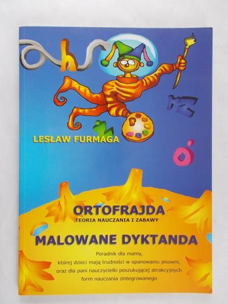 Furmaga Lesław - Ortofrajda