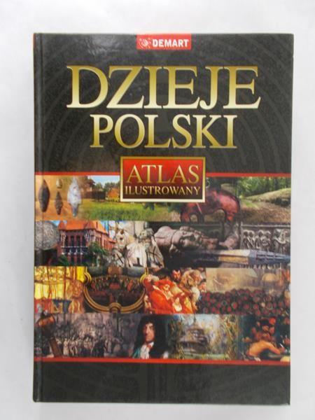Sienkiewicz Witold (red.) - Dzieje Polski