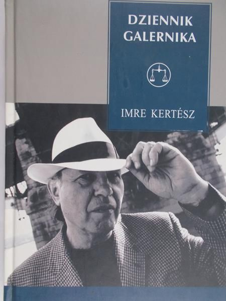 Kertesz Imre - Dziennik Galernika