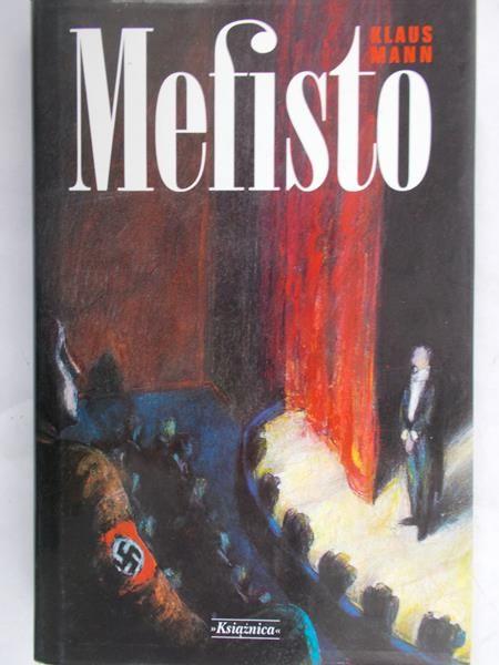 Mann Klaus - Mefisto
