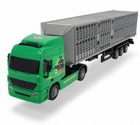 Ciężarówka 42 cm przewoźnik zwierząt