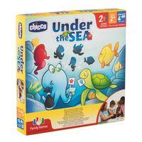 Gra pod wodą