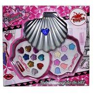 Zestaw kosmetyków dla lalki Muszelka Playme