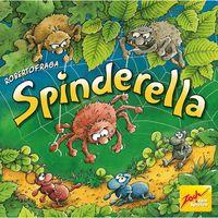 Spinderella Gra