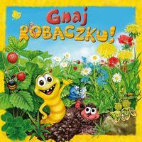 Gnaj Robaczku
