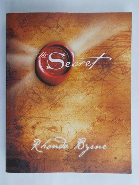 Byrne Rhonda - The Secret. Sekret