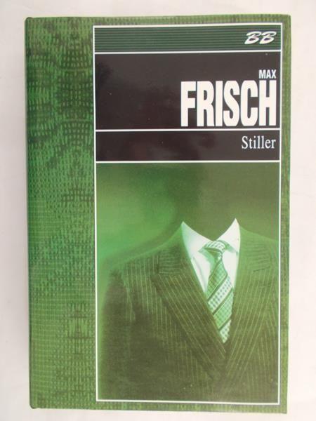 Frisch Max - Stiller