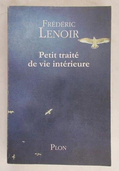 Lenoir Frederic - Petit traite de vie interieure