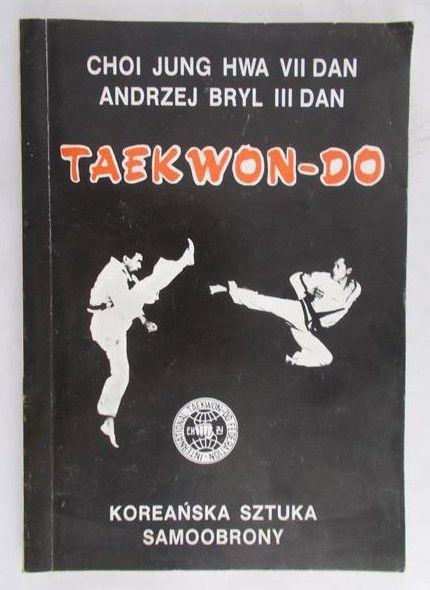 Bryl Andrzej - Taekwondo