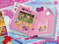 Magiczny pamiętnik księżniczki
