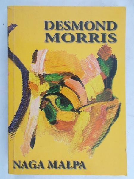 Morris Desmond - Naga małpa