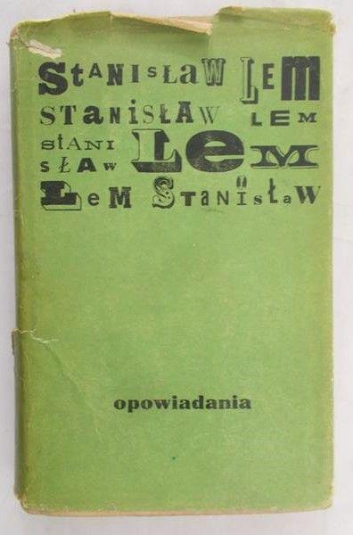 Lem Stanisław - Opowiadania
