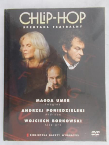 Umer Magda - Chlip-Hop, Nowa