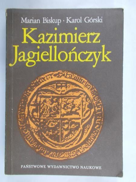 Biskup Marian - Kazimierz Jagiellończyk