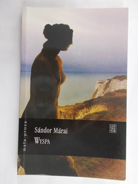 Marai Sandor - Wyspa