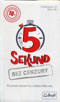 5 sekund bez cenzury