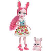 Enchantilams Bree Bunny lalka+zwierzątko