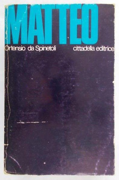 Spinetoli da Ortensio - Matteo