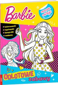 Barbie Odlotowe zabawy