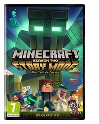 Minecraft Story Mode Season 2 PC