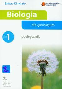 B. - Biologia dla gimnazjum: Część 1 Podręcznik
