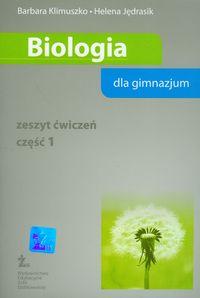 Biologia 1 zeszyt ćwiczeń