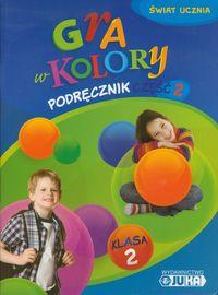 Gra w kolory 2 Podręcznik część 2