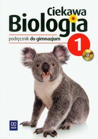 Ciekawa biologia : klasa 1