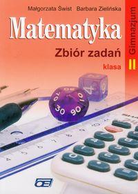 Matematyka 2 Zbiór zadań