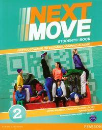 Next Move 2 : Students' Book + Exam Trainer