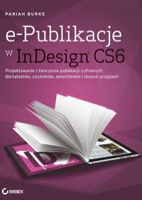 e-Publikacje w InDesign CS6