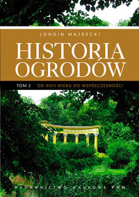 Historia ogrodów t.2