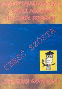 Język polski VI