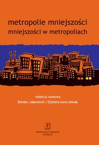 Metropolie mniejszości mniejszości w metropoliach