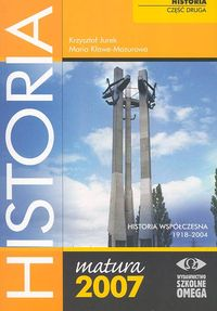 Klawe-Mazurowa Maria - Historia Matura część 2 2007