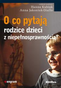 O co pytają rodzice dzieci z niepełnosprawnością