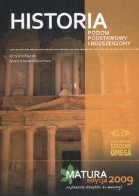 Klawe-Mazurowa Maria - Historia. Matura 2009
