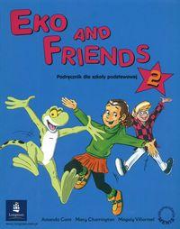Eko and Friends 2. Podręcznik