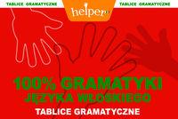 100% gramatyki języka włoskiego