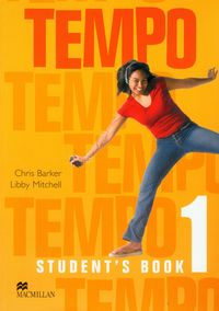 Mitchell Libby - Tempo 1 Student's book
