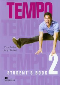 Mitchell Libby - Tempo 2 Student's book