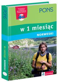 Pons Norweski w 1 miesiąc z płytą CD
