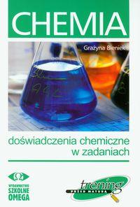 Bieniek Grażyna - Chemia Doświadczenia chemiczne w zadaniach