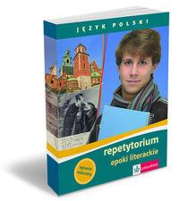 Język polski Repetytorium: Epoki literackie