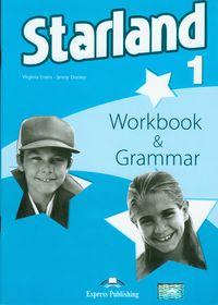 Starland 1 Workbook Grammar