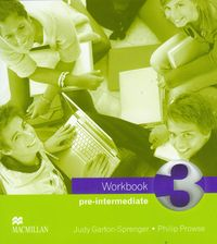 New Inspiration 3 workbook with CD