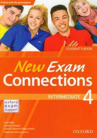 New Exam Connections 4 Intermadiate SB PL