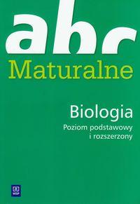 ABC maturalne Biologia poziom podstawowy i rozszerzony: WSiP
