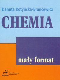 Chemia Mały format: Szkoła ponadgimnazjalna