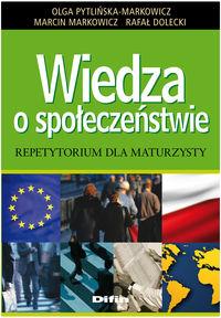 Dolecki Rafał - Wiedza o społeczeństwie Repetytorium dla maturzysty